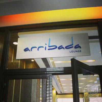 Arribada Lounge